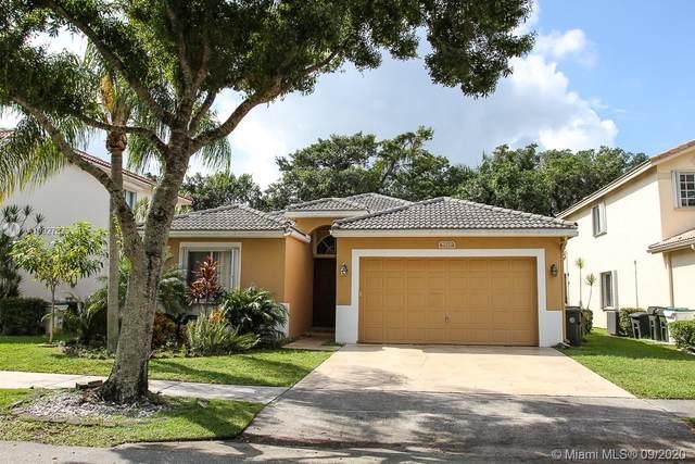 5520 Lake Tern Ct, Coconut Creek, FL 33073 (MLS #A10927375) :: Dalton Wade Real Estate Group