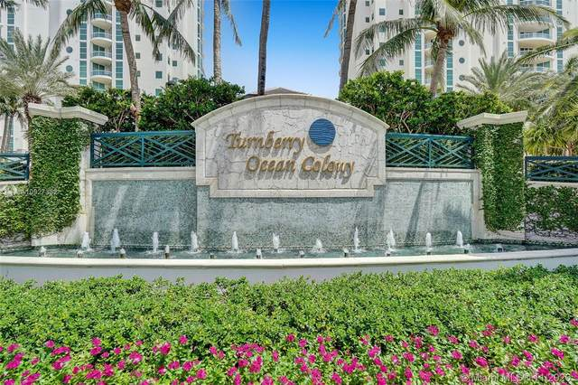 16047 Collins Ave #3301, Sunny Isles Beach, FL 33160 (MLS #A10927382) :: Ray De Leon with One Sotheby's International Realty