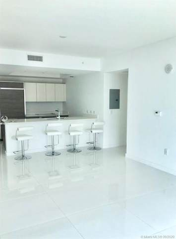 1100 S Miami Ave #2607, Miami, FL 33130 (MLS #A10927501) :: The Pearl Realty Group