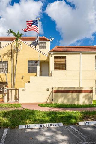 13017 SW 88th Ln 204A, Miami, FL 33186 (MLS #A10927793) :: Patty Accorto Team