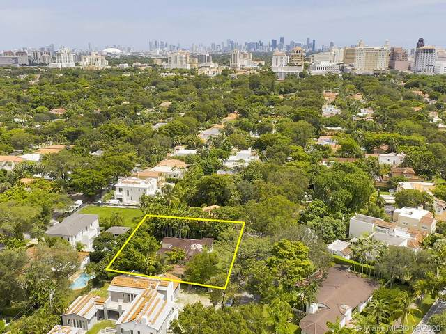 737 Minorca Ave, Coral Gables, FL 33134 (MLS #A10927870) :: Berkshire Hathaway HomeServices EWM Realty
