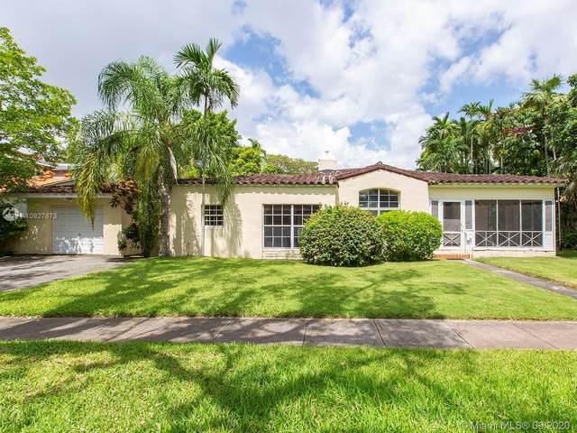 737 Minorca Ave, Coral Gables, FL 33134 (MLS #A10927873) :: Berkshire Hathaway HomeServices EWM Realty