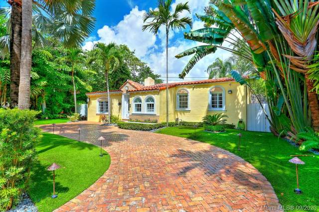 1885 Wa Kee Na Dr, Coconut Grove, FL 33133 (MLS #A10928127) :: Ray De Leon with One Sotheby's International Realty