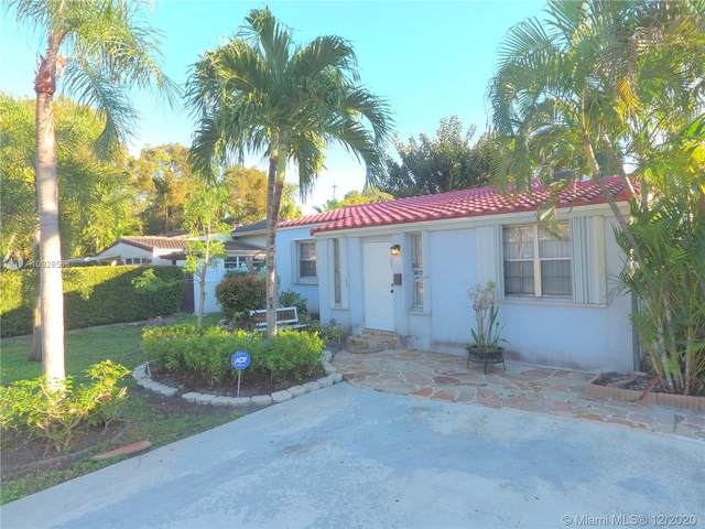 1904 Coolidge St, Hollywood, FL 33020 (MLS #A10928558) :: THE BANNON GROUP at RE/MAX CONSULTANTS REALTY I