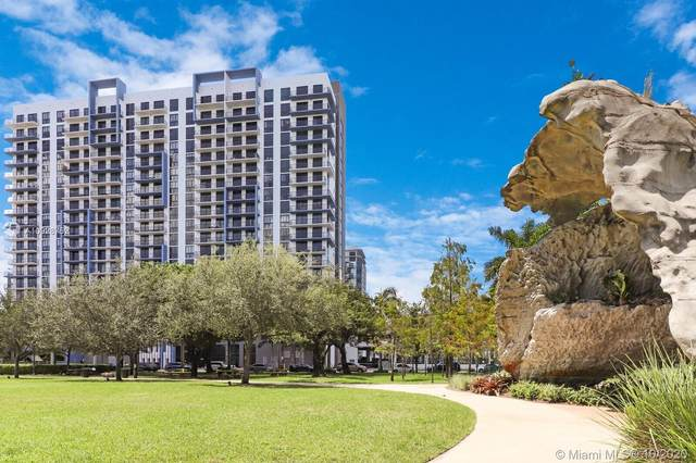 5350 NW 84th Ave #601, Doral, FL 33166 (MLS #A10928752) :: The Pearl Realty Group