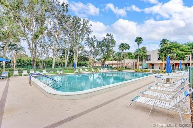 1000 Saint Charles Pl #614, Pembroke Pines, FL 33026 (MLS #A10928995) :: Ray De Leon with One Sotheby's International Realty