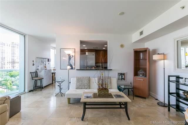 19400 Turnberry Way #732, Aventura, FL 33180 (MLS #A10929404) :: Castelli Real Estate Services