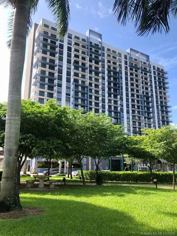 5350 NW 84th Ave #505, Doral, FL 33166 (MLS #A10929409) :: ONE Sotheby's International Realty