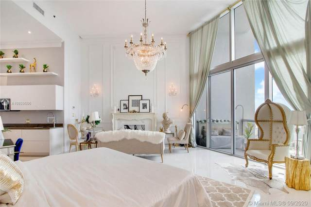 475 Brickell Ave #4108, Miami, FL 33131 (MLS #A10929506) :: ONE Sotheby's International Realty