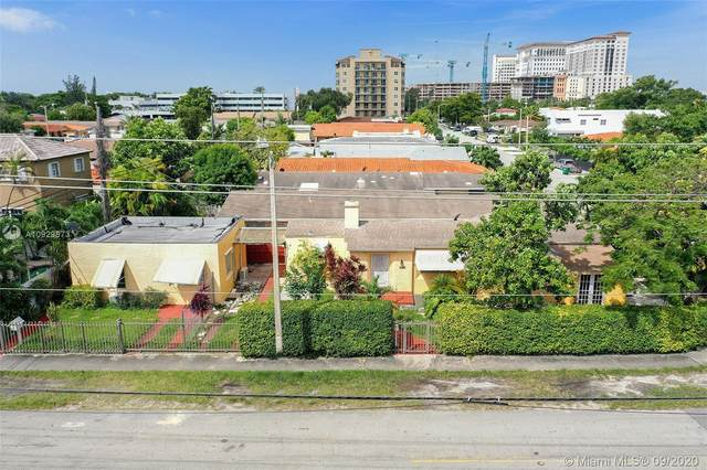 2504 SW 36th Ave, Miami, FL 33133 (MLS #A10929873) :: Prestige Realty Group