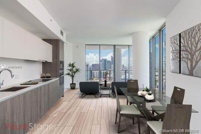 2900 NE 7th Ave #2609, Miami, FL 33137 (MLS #A10929903) :: Re/Max PowerPro Realty