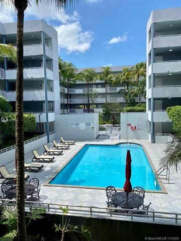 8251 NW 8th St #215, Miami, FL 33126 (MLS #A10929999) :: Berkshire Hathaway HomeServices EWM Realty