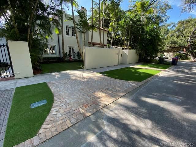 3990 Kumquat Ave, Miami, FL 33133 (MLS #A10930250) :: Prestige Realty Group
