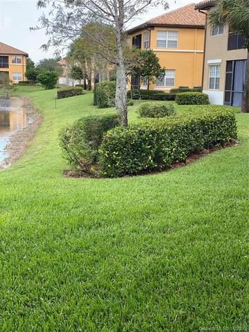 8277 127 Ln. 34C, Parkland, FL 33076 (MLS #A10930284) :: Berkshire Hathaway HomeServices EWM Realty