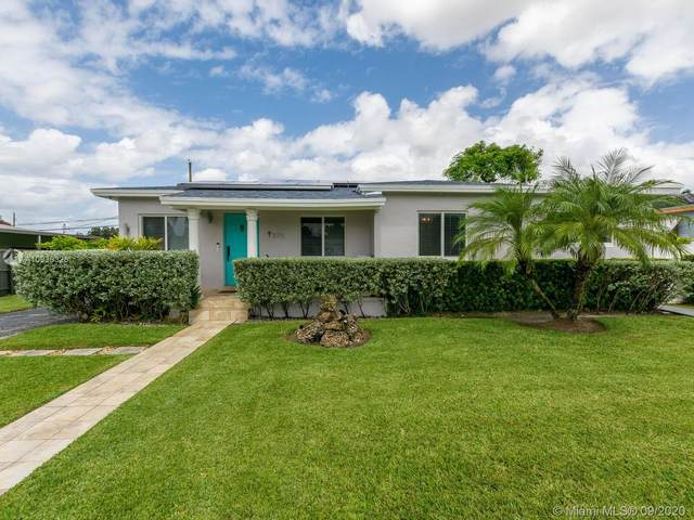 7375 SW 38th St, Miami, FL 33155 (MLS #A10930328) :: Lucido Global