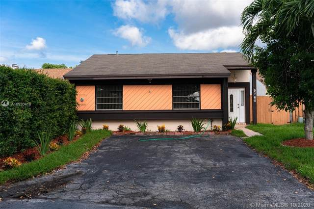 9760 SW 148th Ave, Miami, FL 33196 (MLS #A10930418) :: Berkshire Hathaway HomeServices EWM Realty