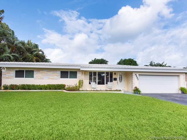 4451 NE 17th Ter, Oakland Park, FL 33334 (MLS #A10930469) :: The Pearl Realty Group
