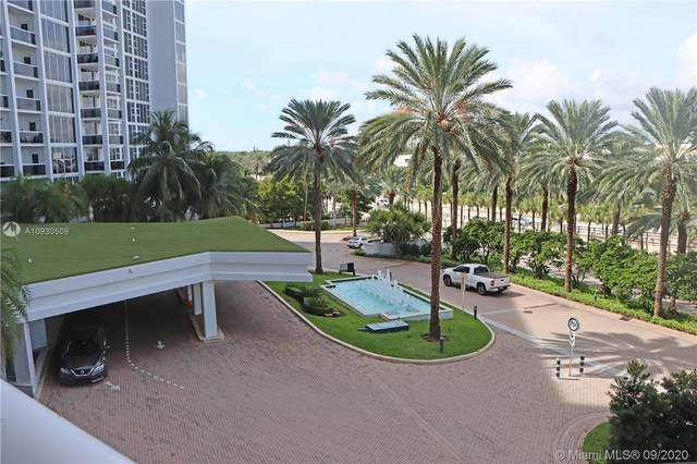 10275 Collins #330, Bal Harbour, FL 33154 (MLS #A10930509) :: Re/Max PowerPro Realty