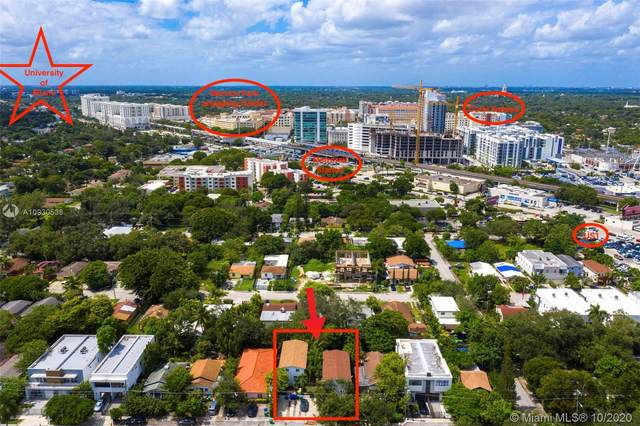 3120 Hibiscus St, Miami, FL 33133 (MLS #A10930538) :: Albert Garcia Team