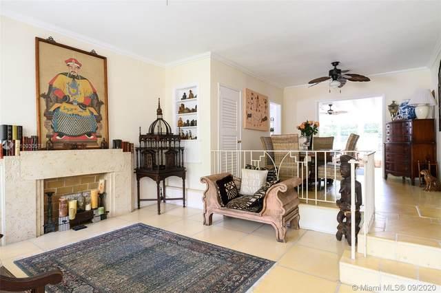 8927 Garland Ave, Surfside, FL 33154 (MLS #A10930578) :: Carole Smith Real Estate Team