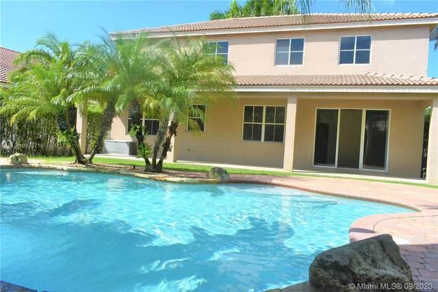 746 Lavender Cir, Weston, FL 33327 (MLS #A10930719) :: GK Realty Group LLC