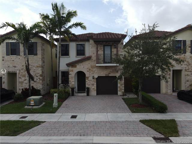 10358 NW 70th Ter, Doral, FL 33178 (MLS #A10930806) :: ONE   Sotheby's International Realty