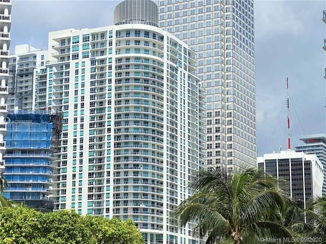 300 S Biscayne Blvd T-2904, Miami, FL 33131 (MLS #A10930869) :: Berkshire Hathaway HomeServices EWM Realty