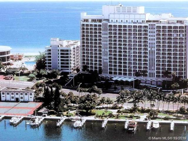 5401 E Collins Ave #516, Miami Beach, FL 33140 (MLS #A10931288) :: Prestige Realty Group
