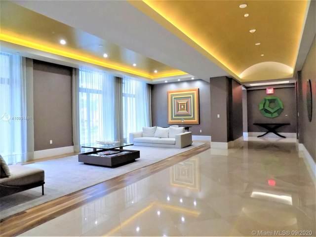 718 Valencia Ave #302, Coral Gables, FL 33134 (MLS #A10931481) :: Miami Villa Group