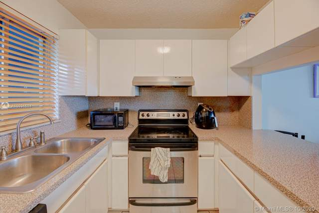 1700 NW N River Dr #205, Miami, FL 33125 (MLS #A10931524) :: Berkshire Hathaway HomeServices EWM Realty