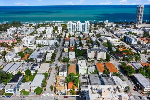 7637 Carlyle Ave, Miami Beach, FL 33141 (MLS #A10932157) :: Prestige Realty Group