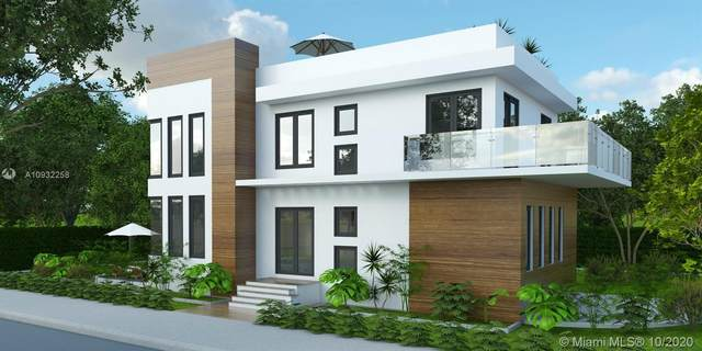 3379 Oak Ave, Miami, FL 33133 (MLS #A10932258) :: Carole Smith Real Estate Team