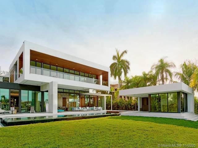135 Palm Ave, Miami Beach, FL 33139 (MLS #A10932466) :: Douglas Elliman