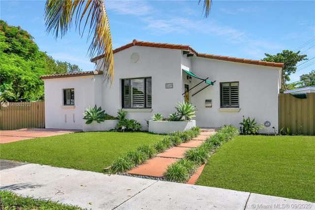 2649 SW 23rd Ave, Miami, FL 33133 (MLS #A10932722) :: Berkshire Hathaway HomeServices EWM Realty