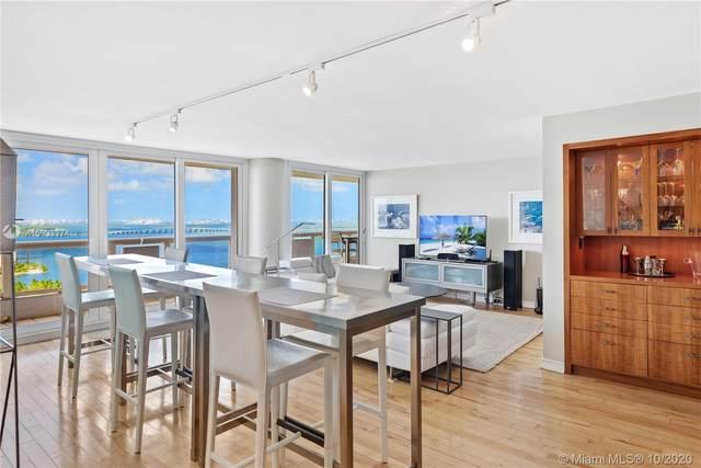 1717 N Bayshore Dr A-2651, Miami, FL 33132 (MLS #A10933374) :: Carole Smith Real Estate Team
