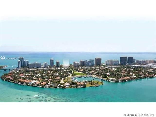 10203 Collins Ave #803, Bal Harbour, FL 33154 (#A10933499) :: Dalton Wade
