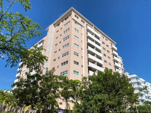 1750 James Ave 5A, Miami Beach, FL 33139 (MLS #A10933572) :: Carole Smith Real Estate Team