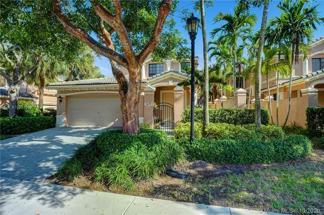 2699 Center Court Drive 2-13, Weston, FL 33332 (MLS #A10933586) :: Prestige Realty Group