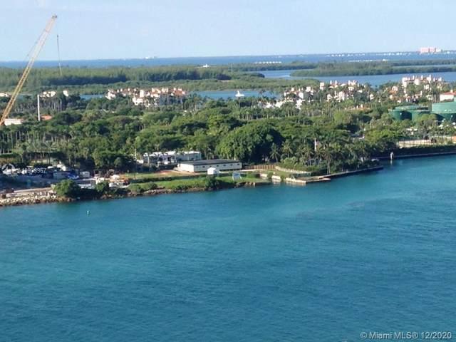 400 S Pointe Dr #2105, Miami Beach, FL 33139 (MLS #A10933967) :: Albert Garcia Team