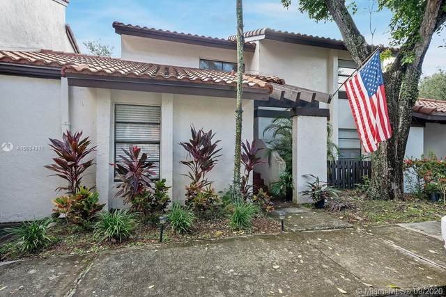 13283 SW 112th Ter 43-3, Miami, FL 33186 (MLS #A10934311) :: Berkshire Hathaway HomeServices EWM Realty