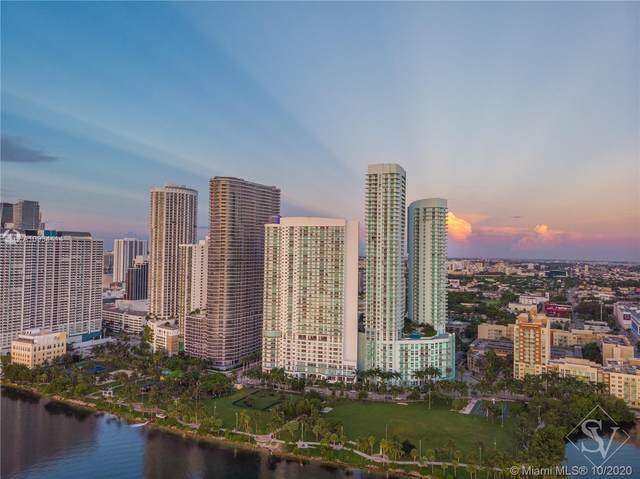 1900 N Bayshore Dr #3819, Miami, FL 33132 (MLS #A10934414) :: ONE Sotheby's International Realty
