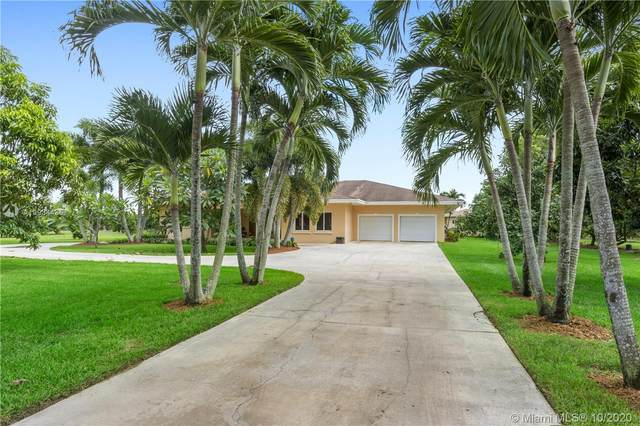 19485 SW 288th St, Homestead, FL 33030 (MLS #A10934435) :: Berkshire Hathaway HomeServices EWM Realty