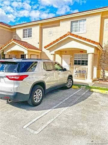 229 E 3rd St #4, Hialeah, FL 33010 (MLS #A10934472) :: Green Realty Properties