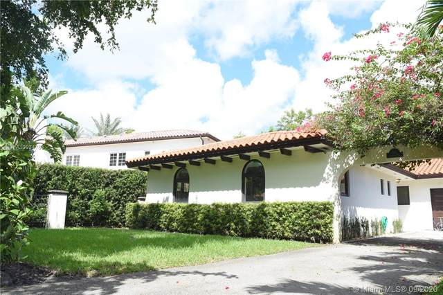 815 Valencia Ave, Coral Gables, FL 33134 (MLS #A10934783) :: The Riley Smith Group