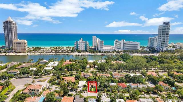4535 Sheridan Ave, Miami Beach, FL 33140 (MLS #A10935052) :: Carole Smith Real Estate Team