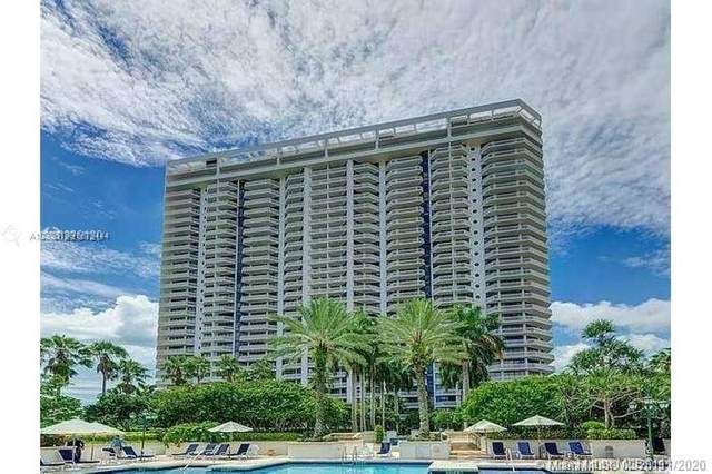 2000 Island Blvd Ph-3, Aventura, FL 33160 (MLS #A10935169) :: ONE Sotheby's International Realty