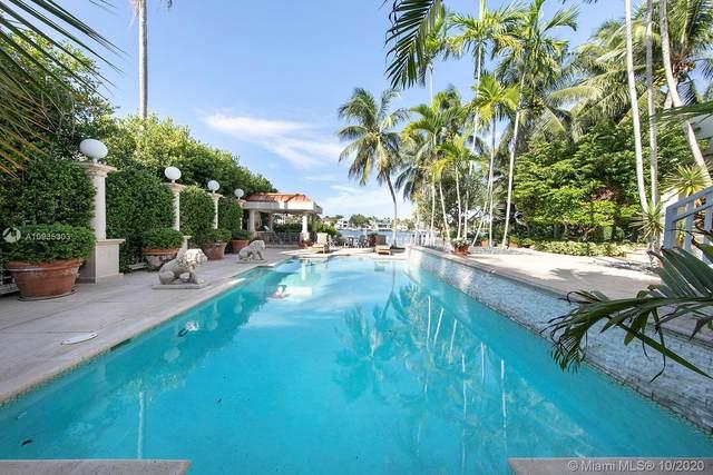 125 Palm Ave, Miami Beach, FL 33139 (MLS #A10935303) :: Julian Johnston Team