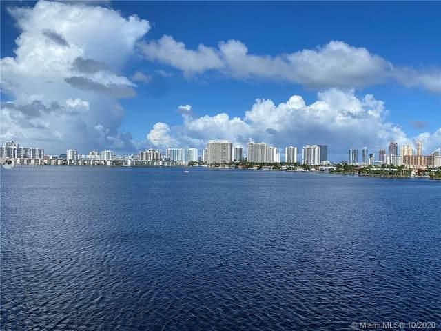 16558 NE 26th Ave 6G, North Miami Beach, FL 33160 (MLS #A10935717) :: Green Realty Properties