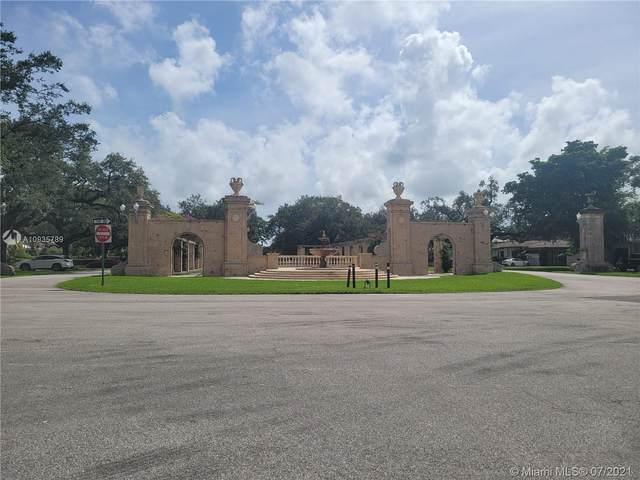 1559 San Benito Ave, Coral Gables, FL 33134 (MLS #A10935789) :: Team Citron