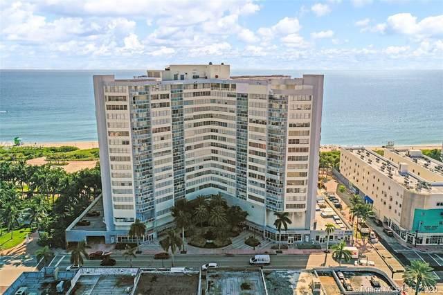 7135 Collins Ave #334, Miami Beach, FL 33141 (MLS #A10935845) :: Berkshire Hathaway HomeServices EWM Realty